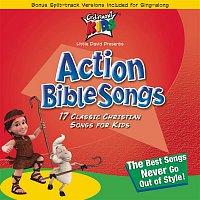 Cedarmont Kids – Action Bible Songs