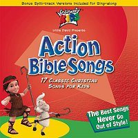 Cedarmont Kids – Action Bible Songs