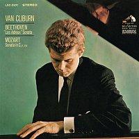 """Van Cliburn – Beethoven: Piano Sonata No. 26 in E-Flat Major, Op. 81a """"Les Adieux"""" - Mozart: Piano Sonata in C Major, K. 330"""