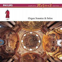 Daniel Chorzempa – Mozart: The Organ Sonatas & Solos [Complete Mozart Edition]