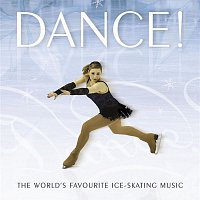 Various  Artists – Dance! - The World's Favourite Ice-Dancing Music