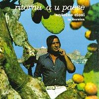 Antoine Ciosi – Ritornu a u paese