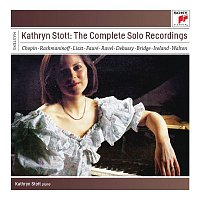 Kathryn Stott – Kathryn Stott: The Complete Solo Recordings