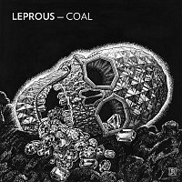 Přední strana obalu CD Coal