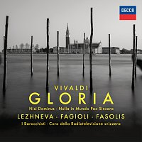 Přední strana obalu CD Vivaldi: Gloria In D Major, RV589: 1. Gloria in excelsis