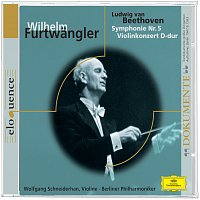 Wolfgang Schneiderhan, Berliner Philharmoniker, Wilhelm Furtwangler – Beethoven: Sinfonie Nr.5, Violinkonzert D-Dur