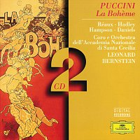 Coro dell'Accademia Nazionale di Santa Cecilia, Leonard Bernstein – Puccini: La Boheme