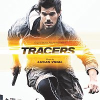 Přední strana obalu CD Tracers [Original Motion Picture Soundtrack]