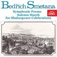 Česká filharmonie/Václav Neumann – Smetana: Symfonické básně, Pochod k slavnosti Shakespearově