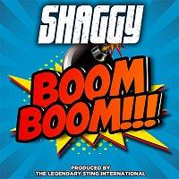 Shaggy, Shhhean – Boom Boom