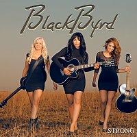 BlackByrd – Strong