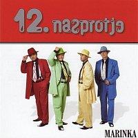 12.nasprotje – Marinka