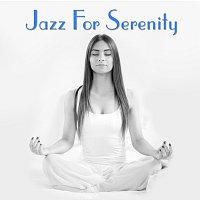 Různí interpreti – Jazz For Serenity
