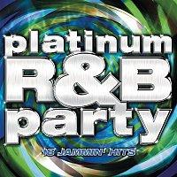 Various  Artists – Platinum R&B Party