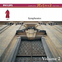 Academy of St. Martin in the Fields, Sir Neville Marriner – Mozart: The Symphonies, Vol.2 [Complete Mozart Edition]