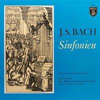 Deutsche Bachsolisten, Helmut Winschermann – Bach: Sinfonien