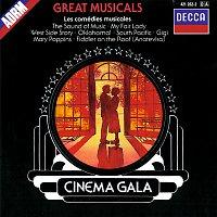 London Festival Chorus, London Festival Orchestra, Stanley Black – Great Musicals: Cinema Gala