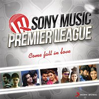 Various  Artists – Sony Music Premier League: Come Fall in Love