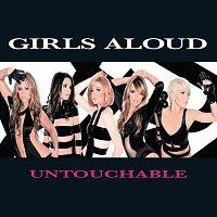 Přední strana obalu CD Untouchable