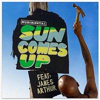 Rudimental – Sun Comes Up (feat. James Arthur)