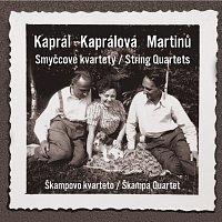 Škampovo kvarteto – Smyčcové kvartety