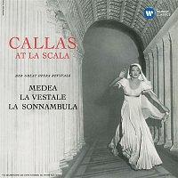Maria Callas – Callas at La Scala - Callas Remastered