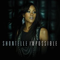 Přední strana obalu CD Impossible