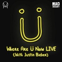 Skrillex & Diplo – Where Are U Now LIVE (with Justin Bieber)