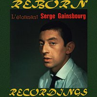 Serge Gainsbourg – L' Etonnant Serge Gainsbourg (HD Remastered)