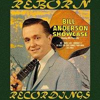 Bill Anderson – Bill Anderson Showcase (HD Remastered)