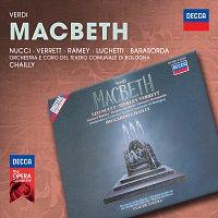 Leo Nucci, Shirley Verrett, Samuel Ramey, Veriano Luchetti, Antonio Barasorda – Verdi: Macbeth