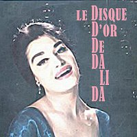 Dalida – Le Disque D' Or De Dalida