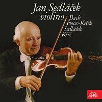 Jan Sedláček – Koncerty pro housle a orchestr