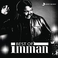 D. Imman, Aalaap Raju, Ananthu, Priya Subramaniam – Best of Imman