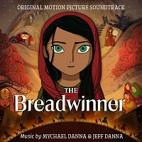 Jeff Danna, Mychael Danna, Jeff Danna – The Breadwinner (Original Motion Picture Soundtrack)