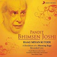 Pt. Bhimsen Joshi, Traditional – Raag Miyan Ki Todi (Live)