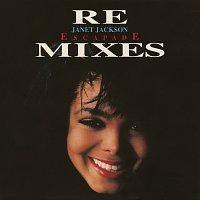 Janet Jackson – Escapade: The Remixes [Pt. 2]