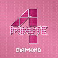4Minute – Diamond [Standard Version]