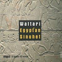 Přední strana obalu CD Waltari: Egypťan Sinuhet (MP3-CD)
