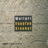Josef Červinka – Waltari: Egypťan Sinuhet (MP3-CD)