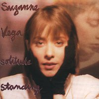 Suzanne Vega – Solitude Standing – LP