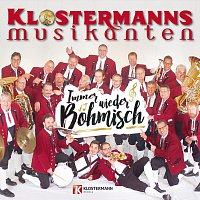 Klostermann Musikanten – Immer wieder bohmisch