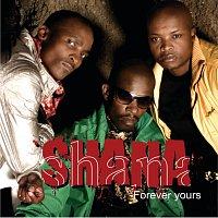 Přední strana obalu CD Forever Yours