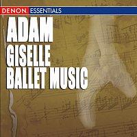 Mozarteum Orchestra Salzburg, Alfred Scholz – Adam: Giselle Ballet Music