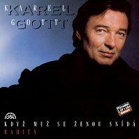 Karel Gott – Komplet 36 / 37 Když muž se ženou snídá / Rarity