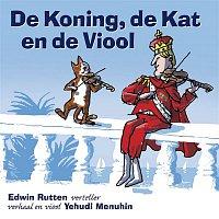 Edwin Rutten – De Koning, de Kat en de Viool