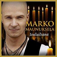 Marko Maunuksela – Jouluiltana