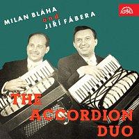 Milan Bláha, Jiří Fábera – Akordeon duo Milan Bláha a Jiří Fábera