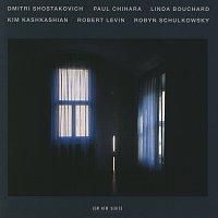 Kim Kashkashian, Robert Levin, Robyn Schulkowsky – Dmitri Shostakovich, Paul Chihara, Linda Bouchard
