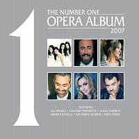 Různí interpreti – The No. 1 Opera Album 2007